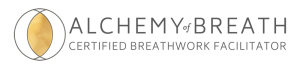 logo alchemy of breath